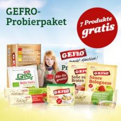 GEFRO Probe
