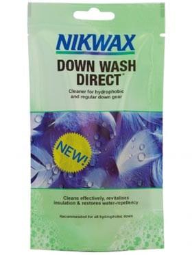 nikwax down wash waschmittel gratis